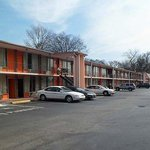 Φωτογραφία: College Inn Spartanburg