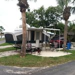 Foto di KOA Campground Naples / Marco Island