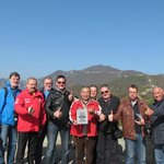 Beijing Mutianyu Great Wall Tours - Day Tour