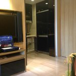 Foto van Tongxin Home Apartment Zhujiang Xincheng