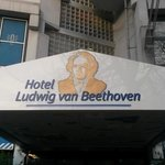 Photo de Ludwig Van Beethoven Hotel