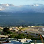 View from Lemon Tree (Kaikoura, NZ)