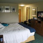Foto di Holiday Inn Express & Suites Jacksonville - Blount Island