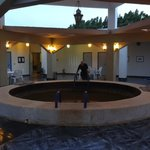 International Hot Spring Hotel Foto