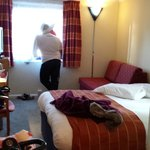 Foto Holiday Inn Express Manchester - Salford Quays