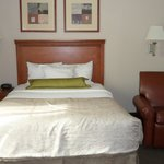 Φωτογραφία: Candlewood Suites San Antonio Downtown