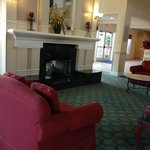 Photo de Hilton Garden Inn Bakersfield