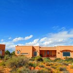 ภาพถ่ายของ Dreamkatchers Lake Powell Bed & Breakfast