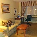 Foto de Holiday Inn Express Lynbrook