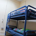 Φωτογραφία: Dublin International Youth Hostel