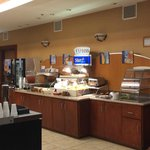 Foto di Holiday Inn Express Hotel & Suites Laredo-Event Center Area