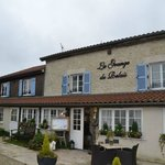 Photo of La Grange du Relais Hotel-Restaurant