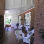 Photo de Petersons Armidale Winery & Guesthouse
