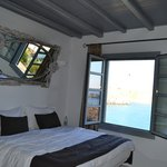 Photo de Lindos Shore Boutique Villa