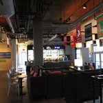 aloft Tallahassee Downtown resmi