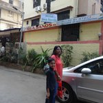 Foto Hotel Sea Sands Juhu