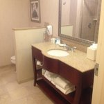Hampton Inn & Suites Washington-Dulles International Airport Foto