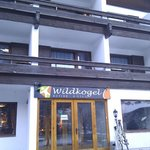 Active Hotel Wildkogel Foto