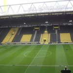 BVB home ground