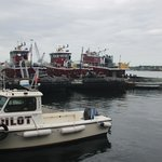 Portsmouth, NH - Tugboats
