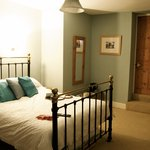 Foto van White Hall Bed & Breakfast