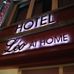 Photo of Hotel Leo At Home