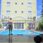 Altos de Balcarce Hotel의 사진