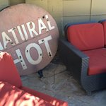 Φωτογραφία: Nurturing Nest Mineral Hot Springs Retreat and Spa