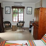 Parkers Cottages St Lucia Foto
