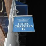 Photo de Hotel Christian IV