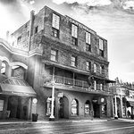 Historic Cary House Hotelの写真