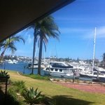 صورة فوتوغرافية لـ ‪Sails Resort Port Macquarie - by Rydges‬