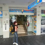 Nomads Auckland Backpackers Hostel Foto