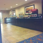 TownePlace Suites Houston The Woodlands Foto