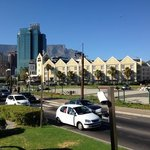 Bilde fra City Lodge Hotel V&A Waterfront