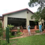 Elephant Coast Guest House Foto