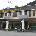 GM Holiday Hotel resmi