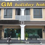 GM Holiday Hotel Foto