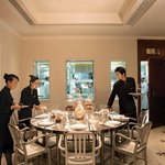 Yi Long Court Chefs' Table