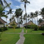 Kubu Indah Dive & Spa Resort Foto