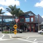 صورة فوتوغرافية لـ ‪Kerikeri Homestead Motel & Apartments‬
