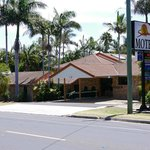Photo de Byron Sunseeker Motel Byron Bay