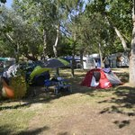 Photo of Badiaccia Camping Village