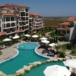 Bilde fra The Vineyards Resort