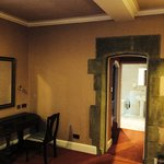 Photo de BEST WESTERN Rogerthorpe Manor Hotel