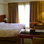 Holiday Inn Kuwait Foto