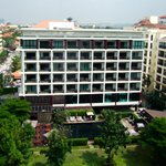 Fifth Jomtien The Residence Foto