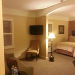 Φωτογραφία: BEST WESTERN Plus Hawthorne Terrace Hotel