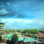 Foto de Radisson Fort McDowell Resort & Casino