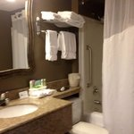 Photo de Holiday Inn Express Dryden